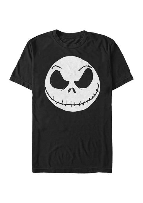 Nightmare Before Christmas Graphic T-Shirt