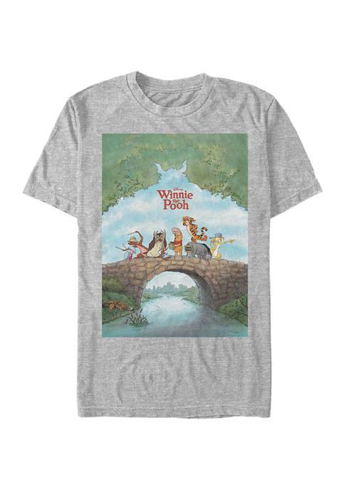 Winnie the Pooh Graphic T-Shirt