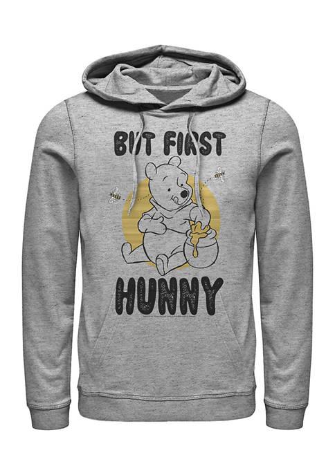 Disney® First Hunny Fleece Graphic Hoodie