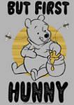 First Hunny Fleece Graphic Hoodie