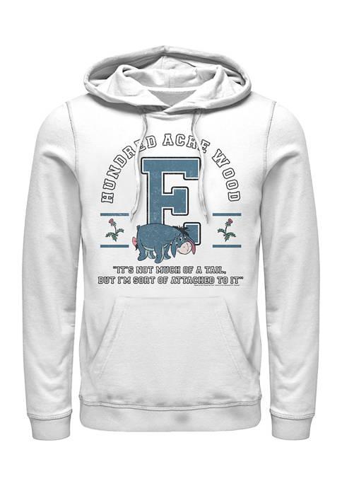 Disney® Eeyore Collegiate Fleece Graphic Hoodie