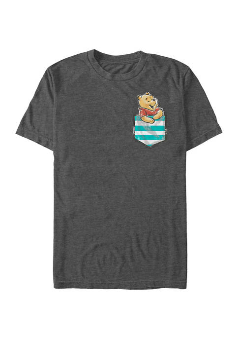 Winnie the Pooh Graphic T-Shirt