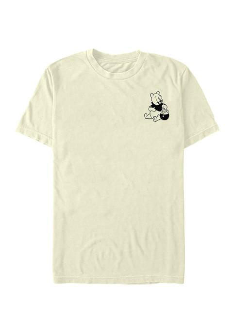 Disney® Vintage Line Winnie the Pooh Short Sleeve