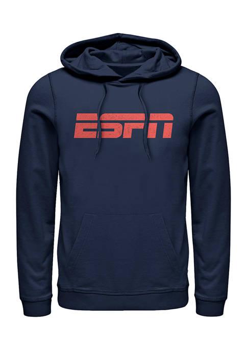 ESPN The Logo Graphic Fleece Hoodie