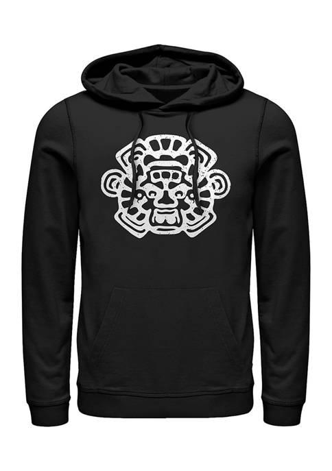 Fifth Sun™ Mayans Logo Graphic Fleece Hoodie