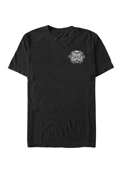 Fifth Sun™ Pocket Logo Graphic Short Sleeve T-Shirt