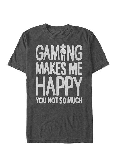 Fifth Sun™ Big & Tall Generic Happy Games