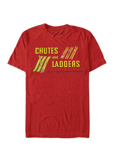 Vintage Box Graphic T-Shirt