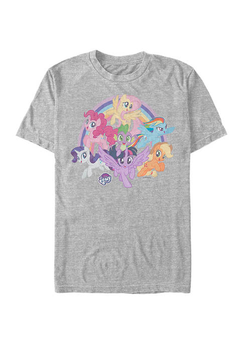 Group Prance Graphic T-Shirt