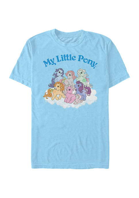 My Little Pony™ My Little Ponies Group Graphic