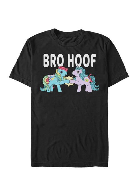 My Little Pony™ Bro Hoof Graphic T-Shirt