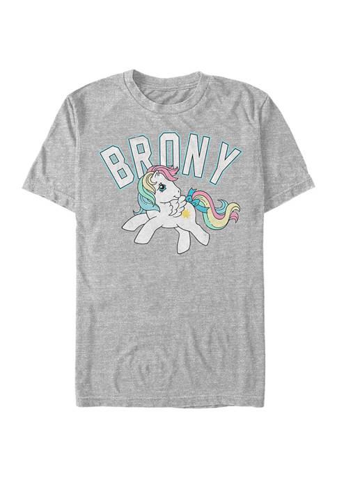 My Little Pony™ Brony Pony Graphic T-Shirt
