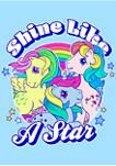Shine Like A Star Graphic T-Shirt