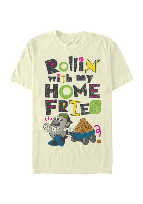 Disney® Pixar™ Rollin Graphic T-Shirt