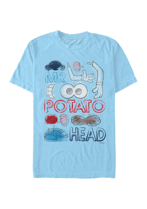 Disney® Pixar™ Sketch Graphic T-Shirt