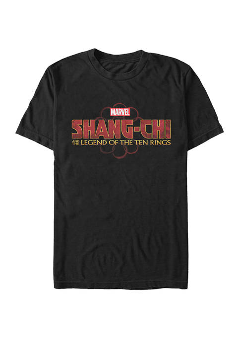 Big & Tall Shang Chi And The Legend Of The Ten Rings Short Sleeve Graphic T-Shirt