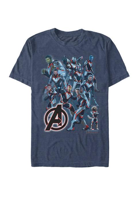 Marvel™ Big & Tall Avengers Endgame Suit Group