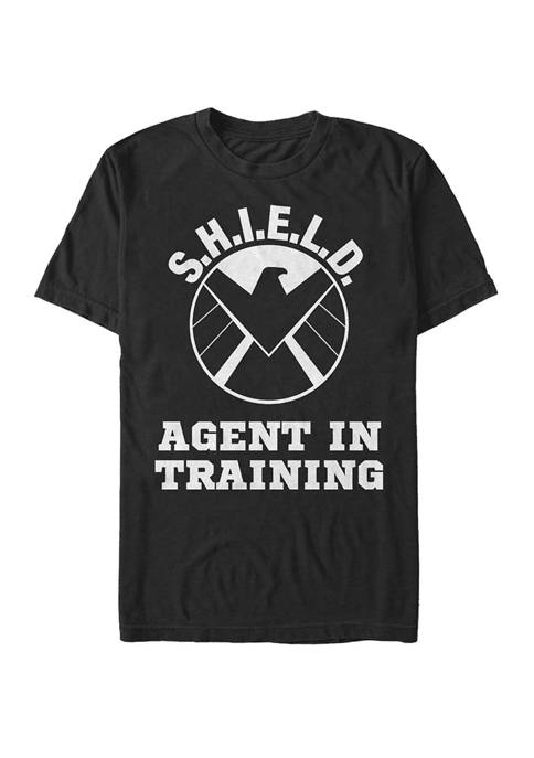 Marvel™ Big & Tall Shield Agent In Training