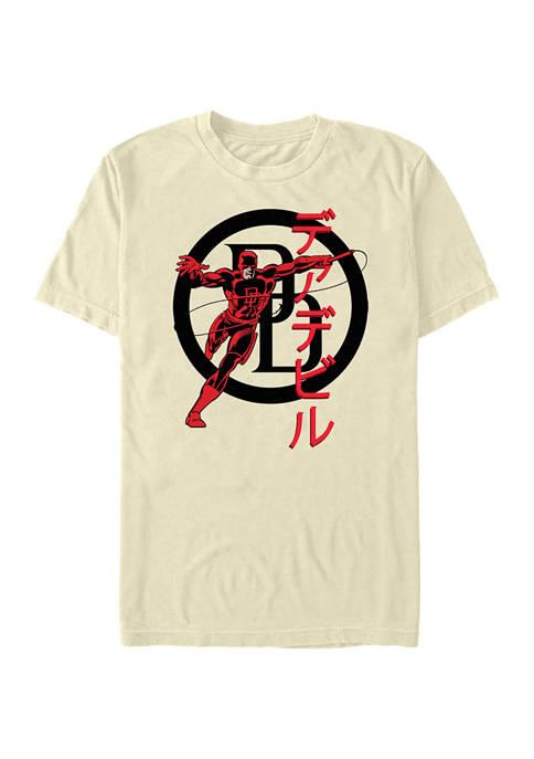 Marvel™ Kanji Devil T-Shirt