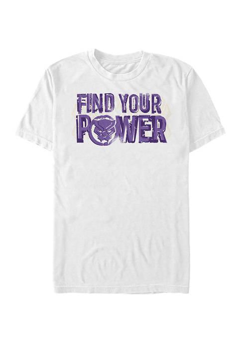 Black Panther™ Panther Power T-Shirt
