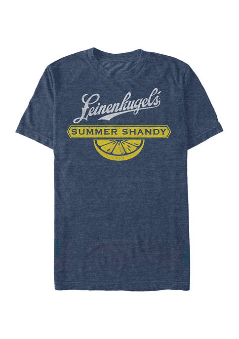 Miller Coors Brewing Company - Summer Shady Graphic Short Sleeve T-Shirt