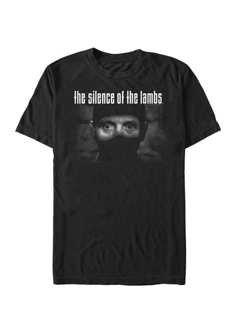 Silence Of The Lambs Big & Tall Hannibal
