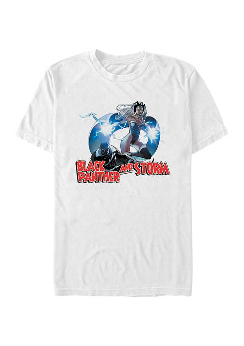 Marvel™ Storm Black Panther Graphic T-Shirt