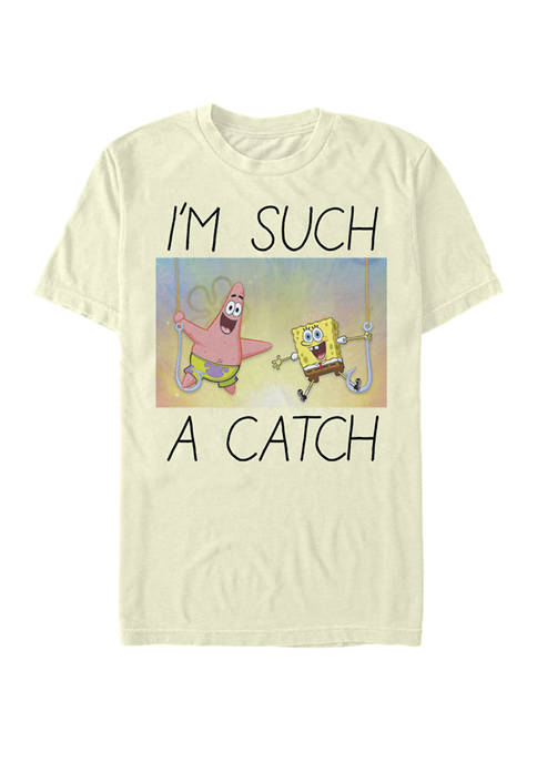 Look At Me Im A Catch Short-Sleeve T-Shirt