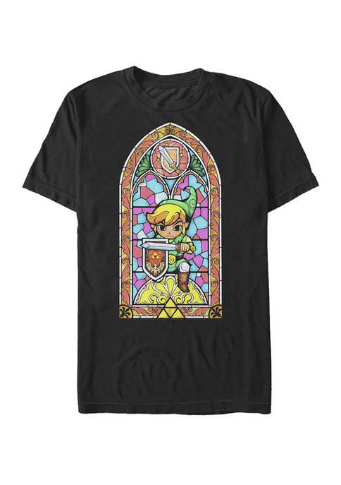 Nintendo Big & Tall Legend Of Zelda Wind
