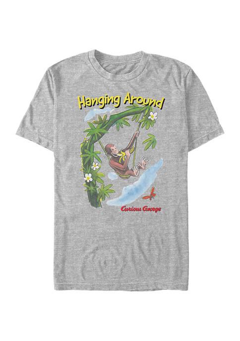 Vine Swing Graphic T-Shirt