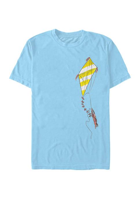 Kite Chaos Graphic T-Shirt