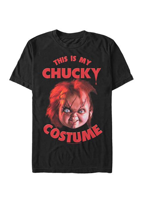 Fifth Sun™ Chucky Short Sleeve T-Shirt