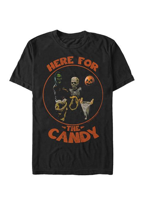 Halloween 2 Big & Tall Halloween II Here