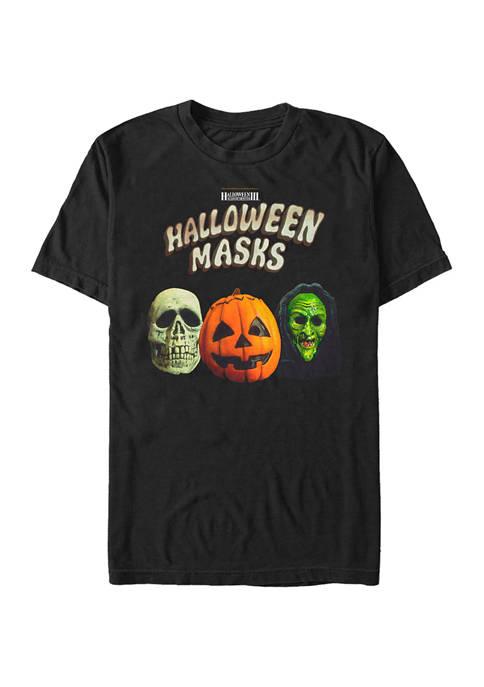 Halloween II Short Sleeve T-Shirt