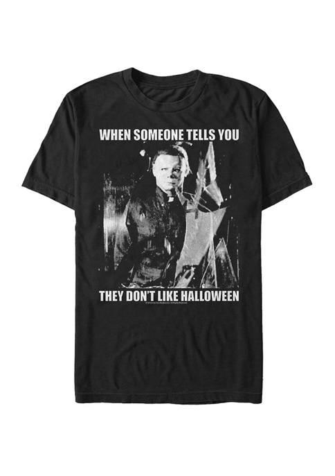Halloween 2 Big & Tall Michael Myers Mood