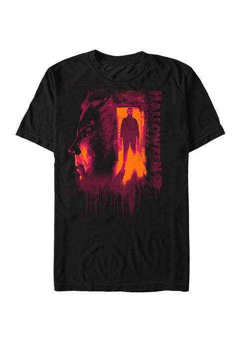 Halloween Short Sleeve T-Shirt