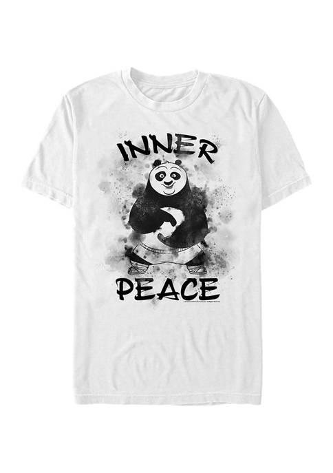 Inner Peace Graphic T-Shirt