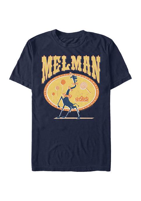 Mad 3 Melman Graphic T-Shirt
