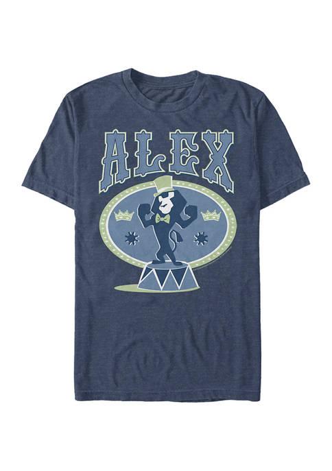 Mad 3 Alex Graphic T-Shirt