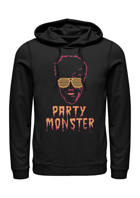 Universal Monsters Party Monster Graphic Hoodie