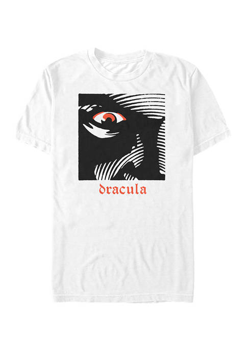 Universal Monsters I Now Say Obey Graphic T-Shirt