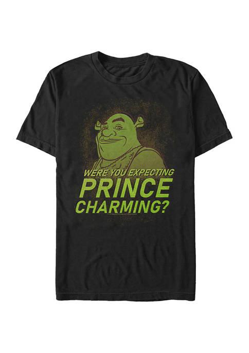 Prince Charming Graphic T-Shirt