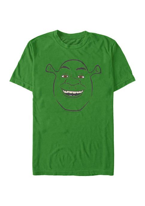 KTS Shrek Graphic T-Shirt