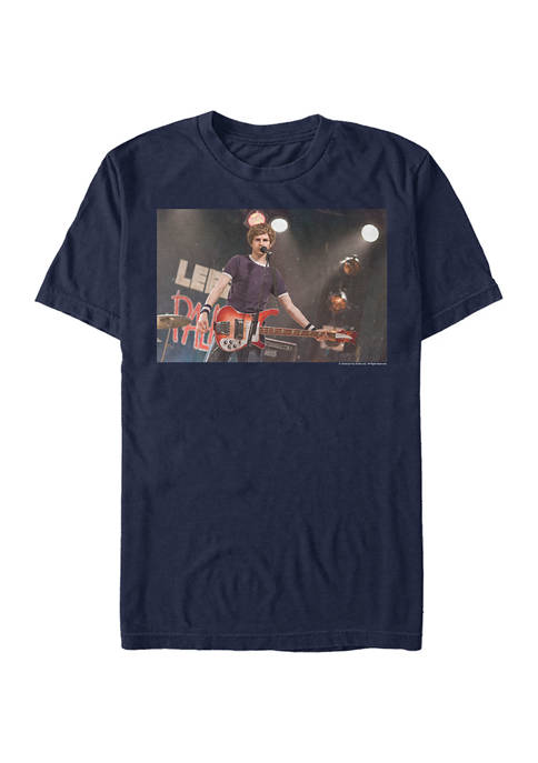 Fifth Sun™ Scott Rocks Graphic T-Shirt