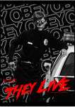 Obey the Cops Graphic T-Shirt