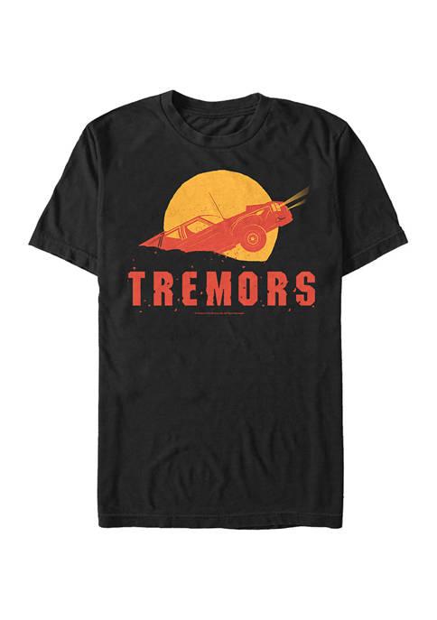 Wagon Shake Graphic T-Shirt