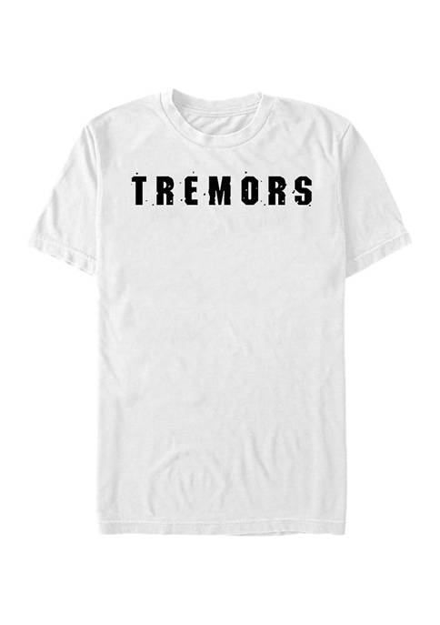 Fifth Sun™ Tremors Logo Graphic T-Shirt