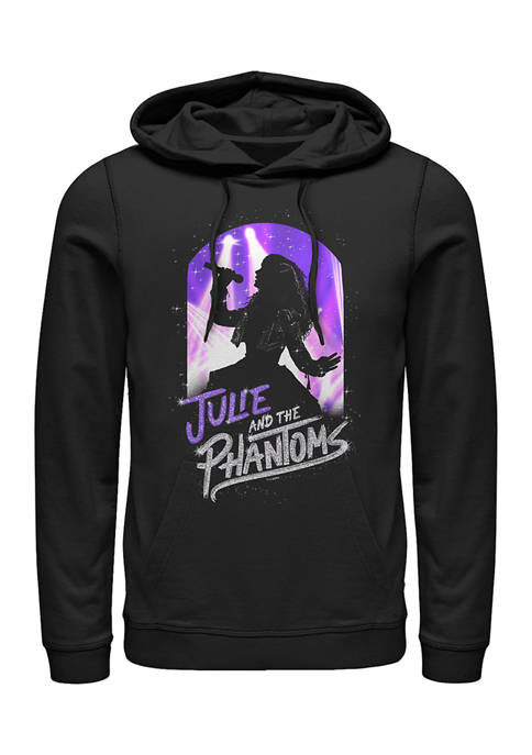 Julie and the Phantoms Julie Solo Graphic Fleece