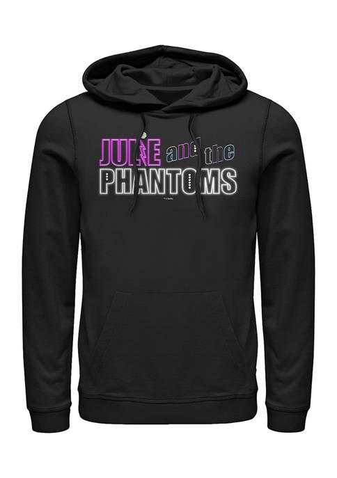 Julie and the Phantoms Julie Diamond Fleece Graphic