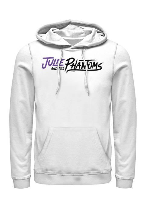 Julie and the Phantoms Horizontal Logo Graphic Fleece